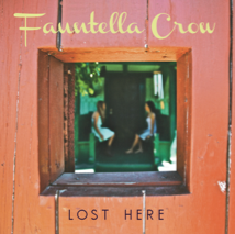 The duo Fauntella Crow Release debut EP