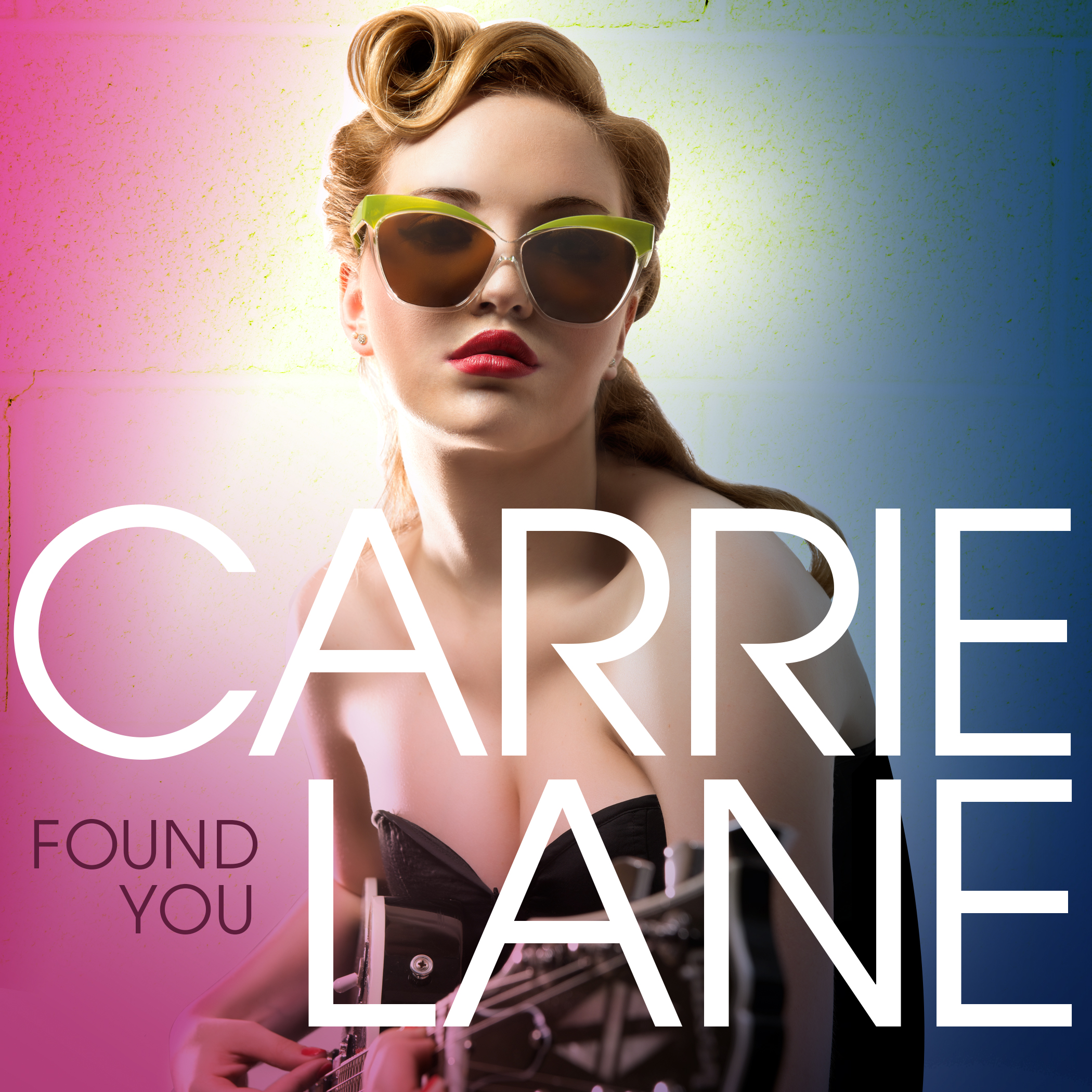 Carrie Lane Release New Single and Video
