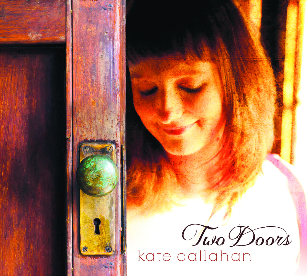 "Kate Callahan Releases ""Two Doors"" EP"