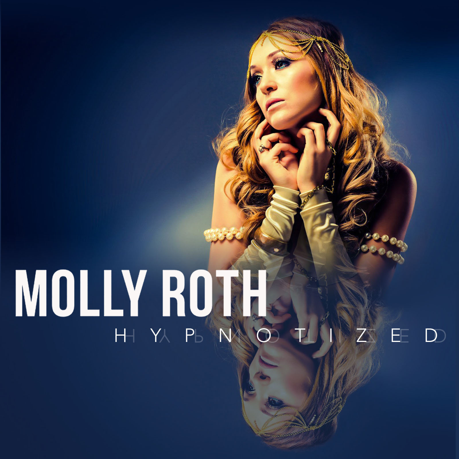 "Molly Roth Releases ""Hypnotized"""