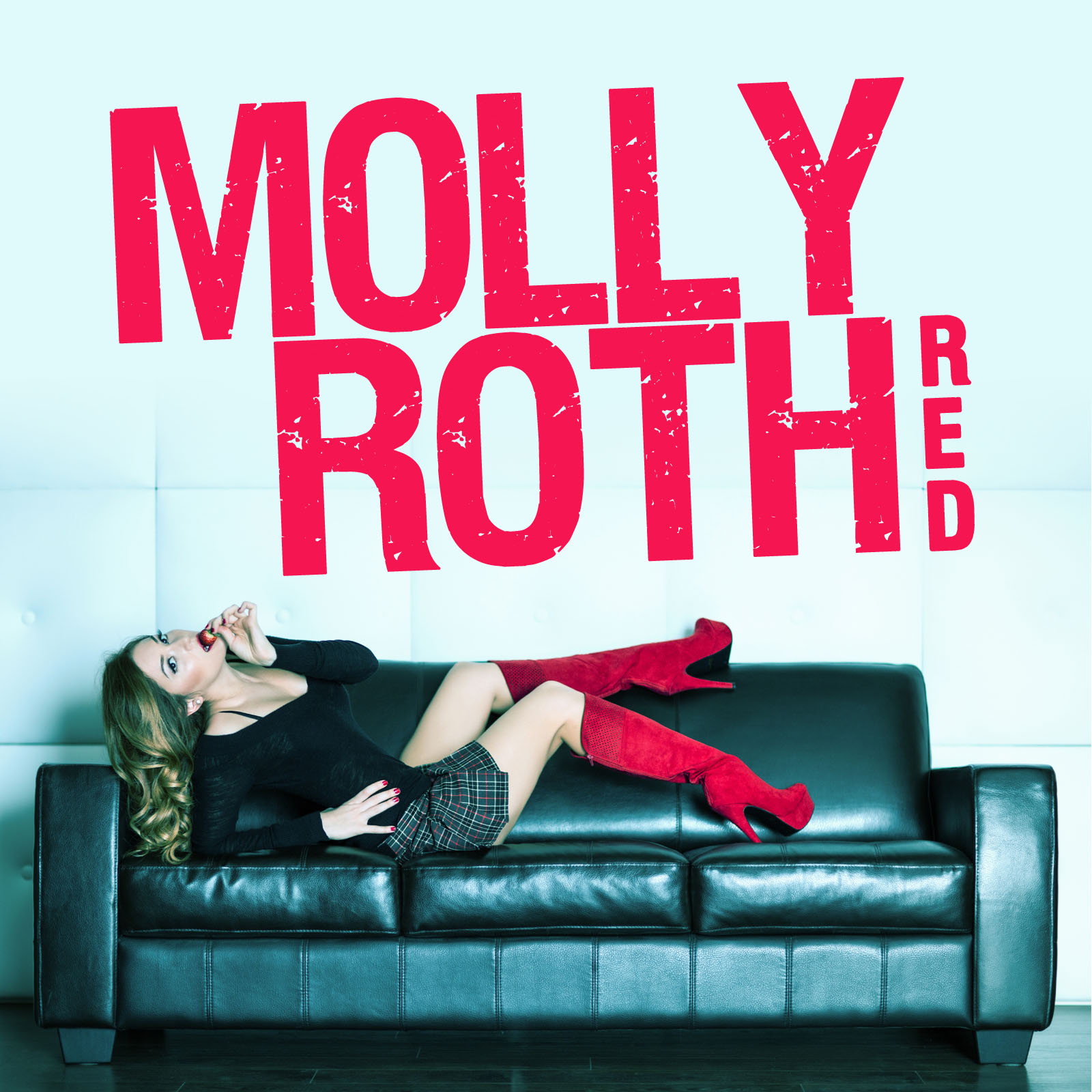 "Molly Roth Releases New Single, ""Red"""