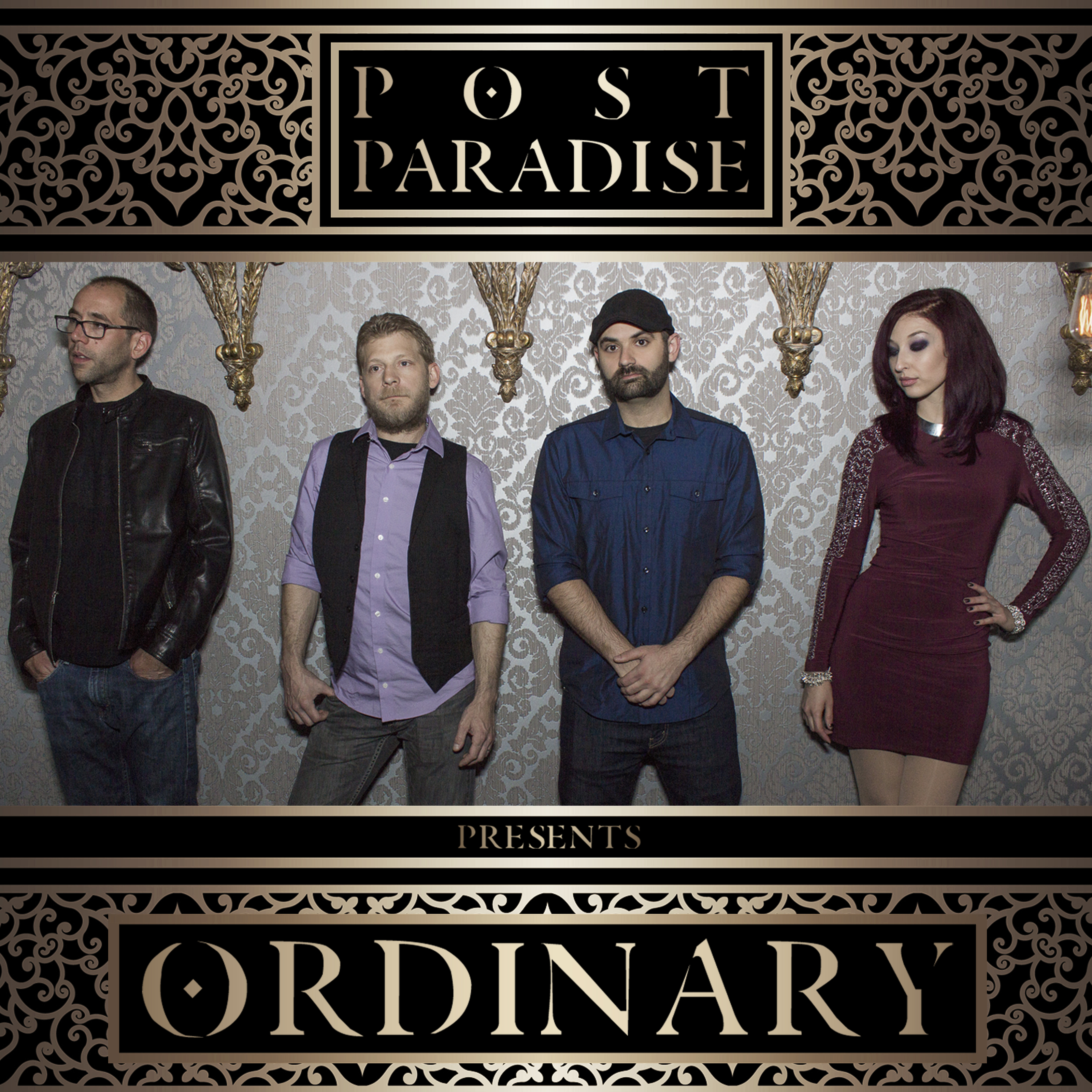 Post Paradise Release New Single