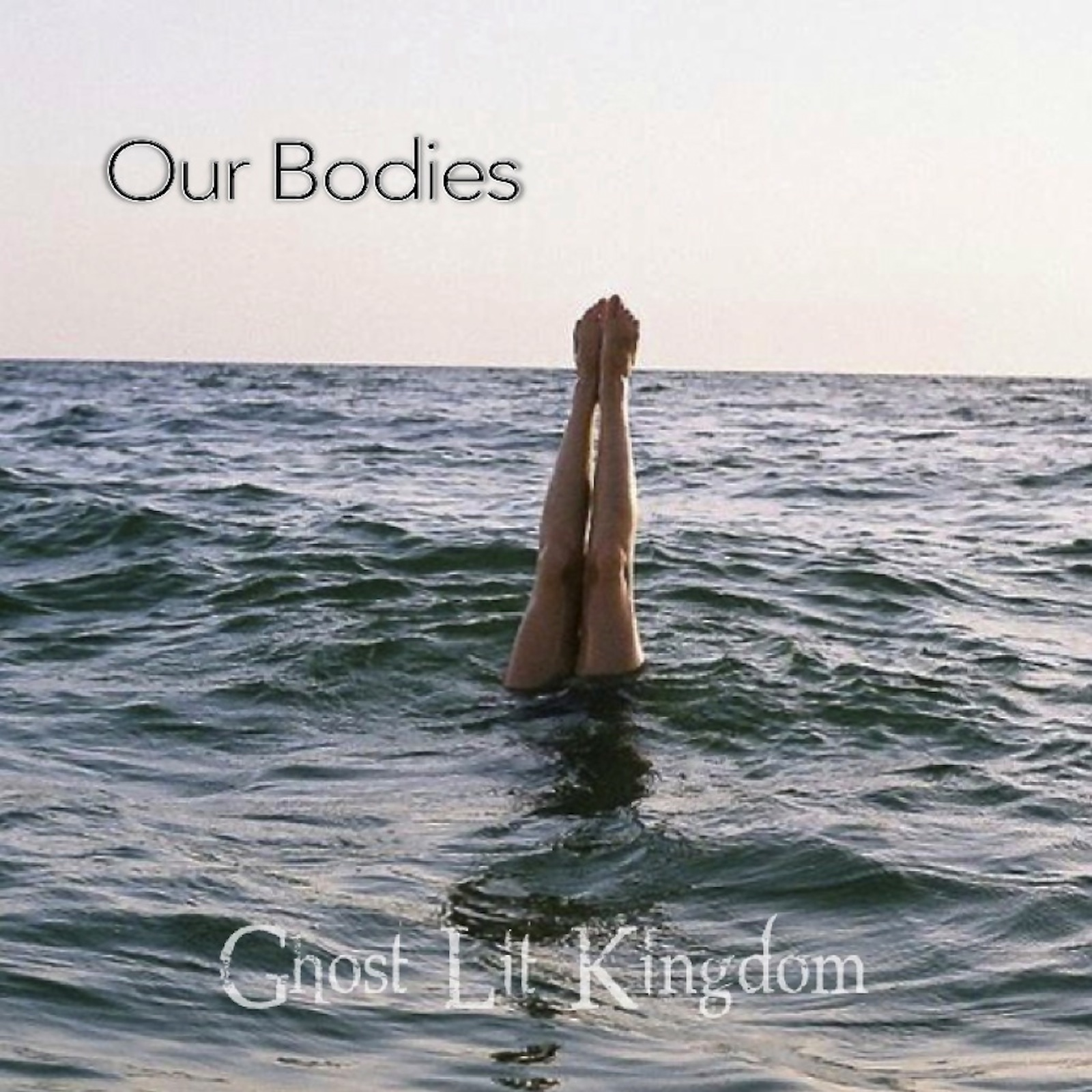 """Ghost Lit Kingdom Gets Vulnerable With """"Our Bodies"""""""
