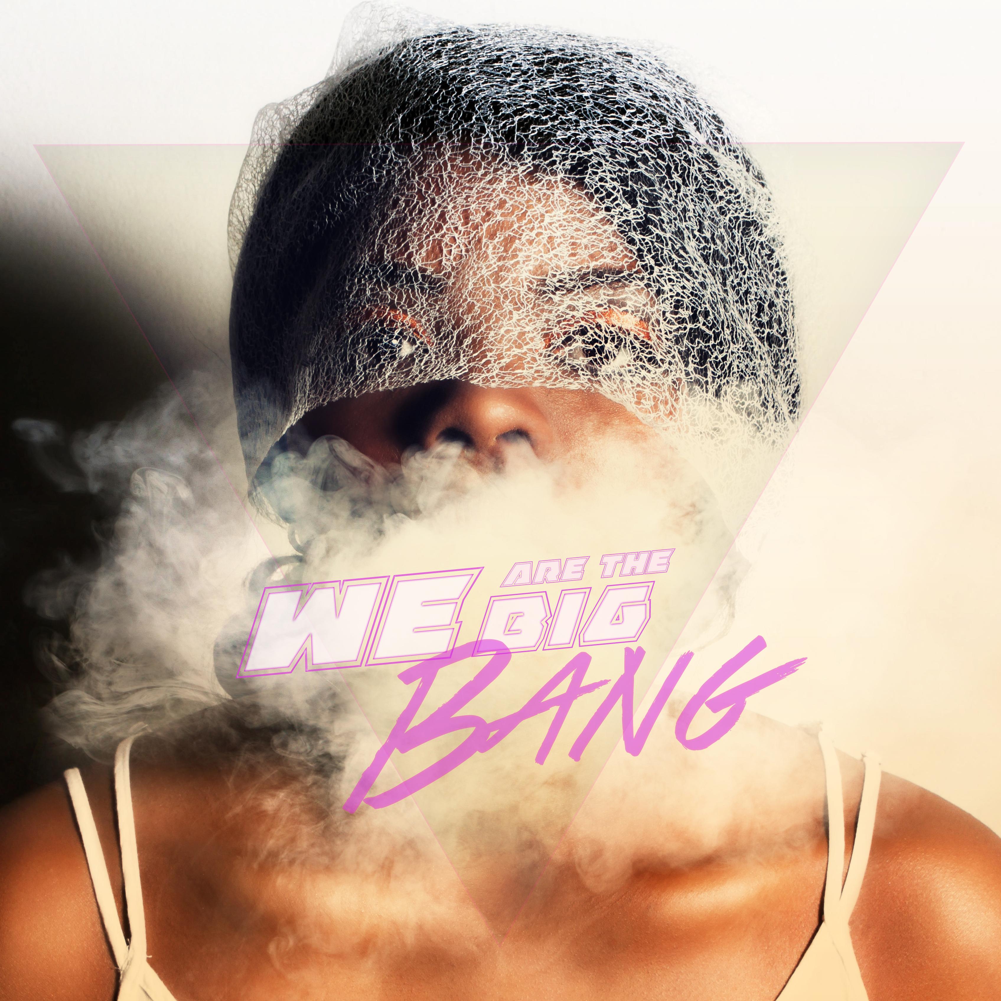"""weareTheBigBang Releases new EP, """"Smoke"""""""