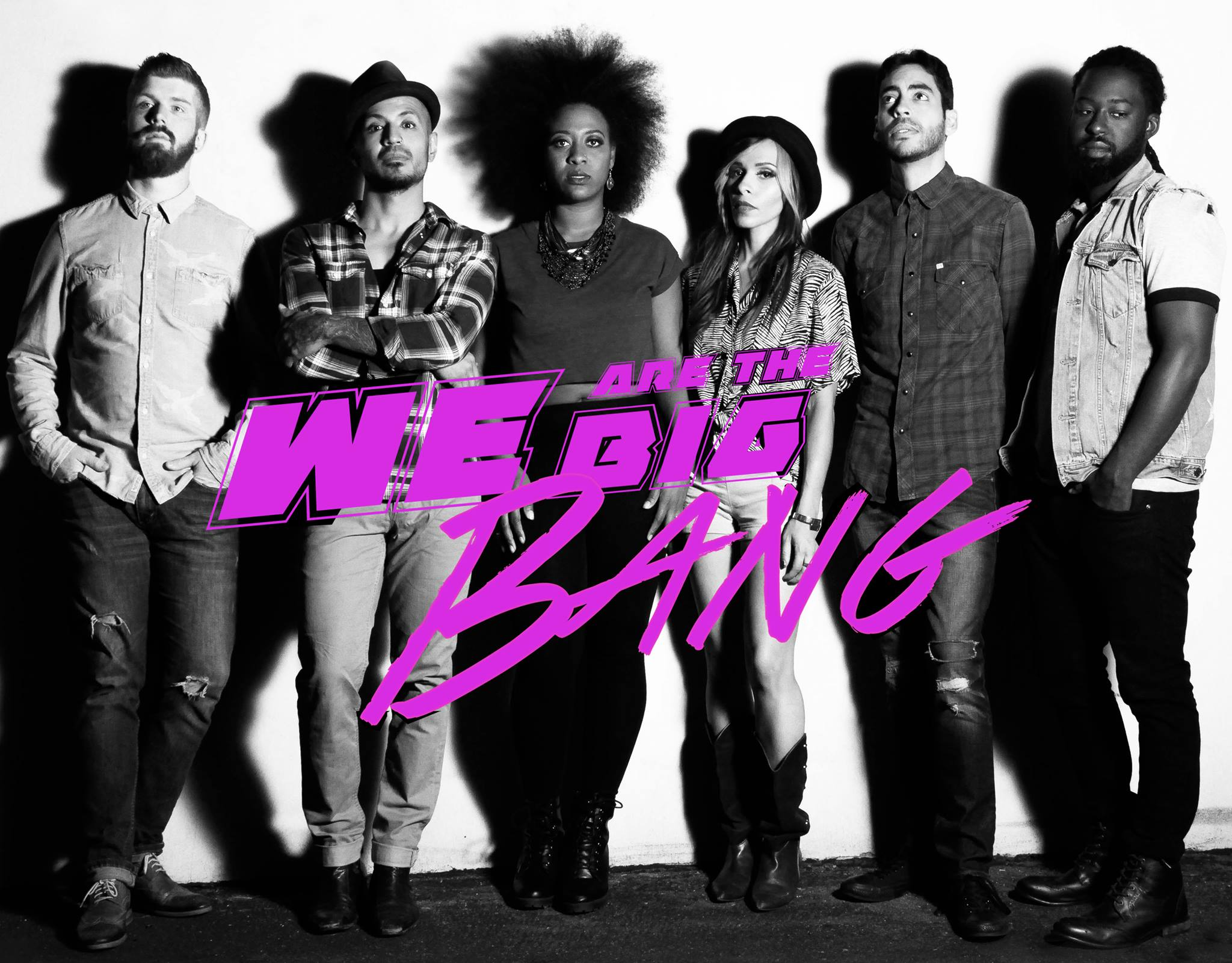 weareTheBigBang's New Video Premieres on Indie Minded
