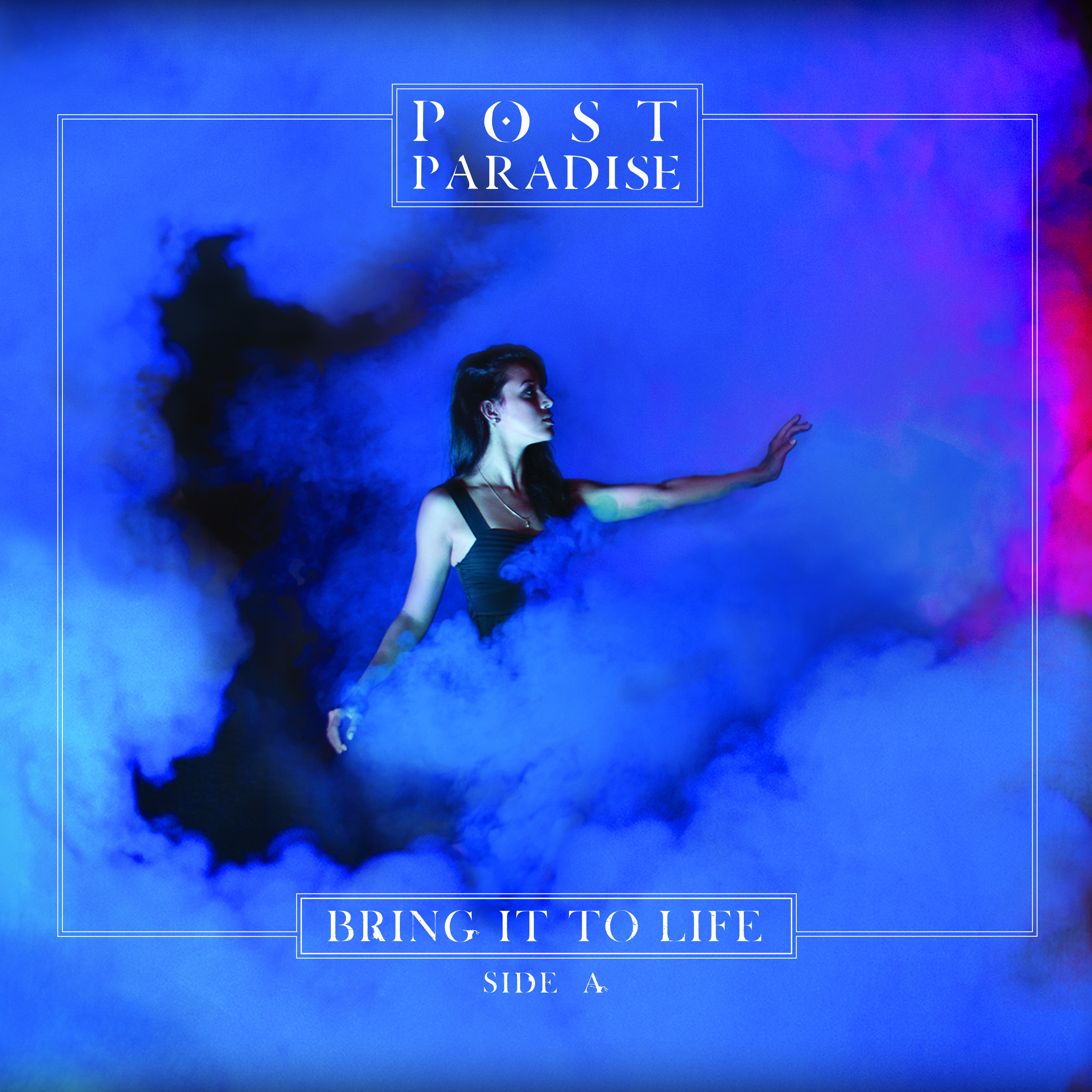 Post Paradise Release New EP
