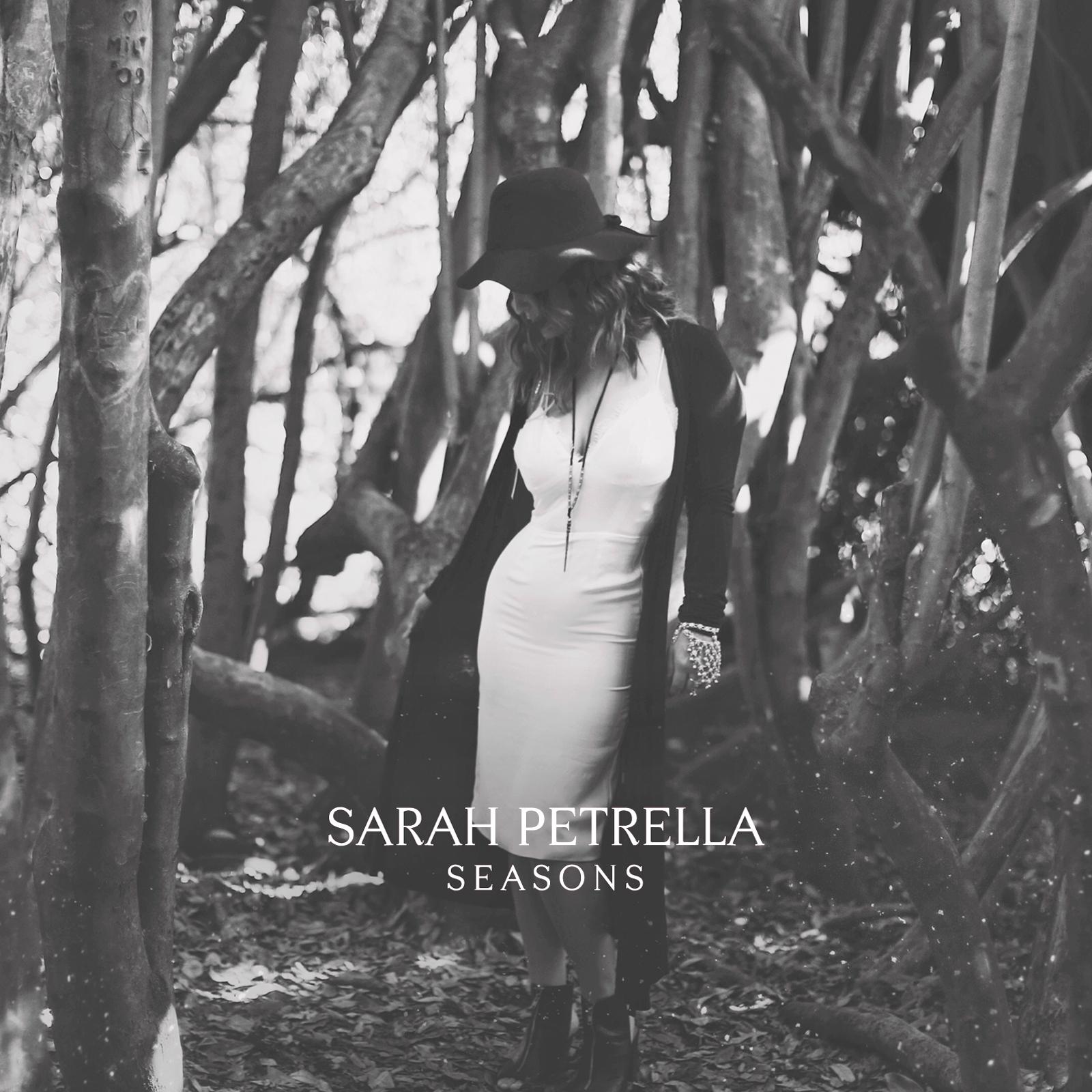 Sarah Petrella Releases EP, Seasons
