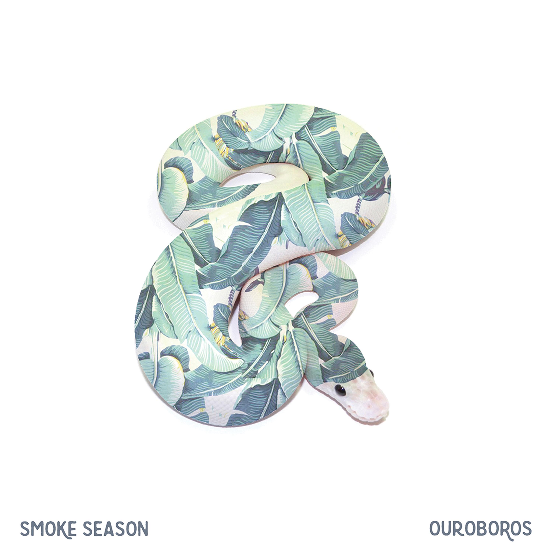 Smoke Season Releases New EP